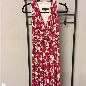 Jones new york womens summer dress